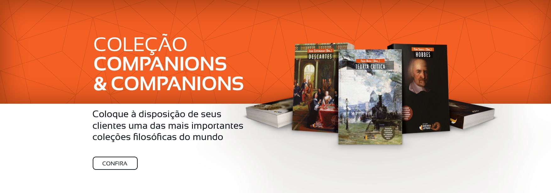 Coleção Companions & Companions